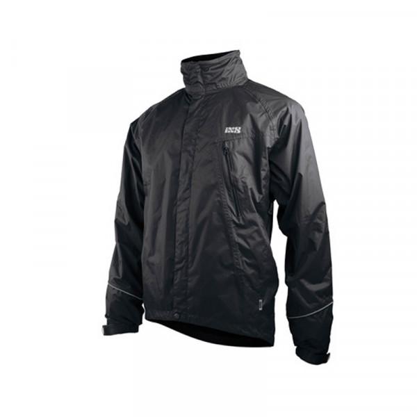 Chinook MTB Regen Jacke - Black