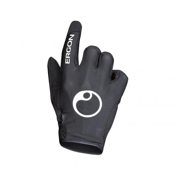 HM2 Handschuh - schwarz