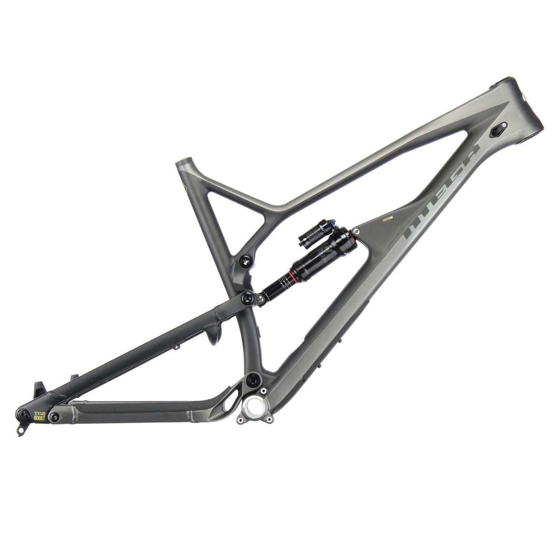 Nukeproof Mega 275 Carbon Rahmen - Black/Grey - 2018 online kaufen ...