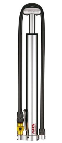 Minipumpe CNC Micro Floor Drive silber - HV