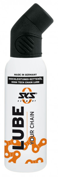Lube Your Chain - Kettenöl