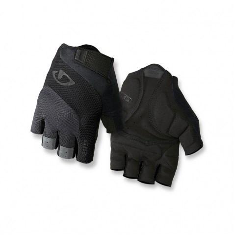 Bravo Gel Handschuhe - black