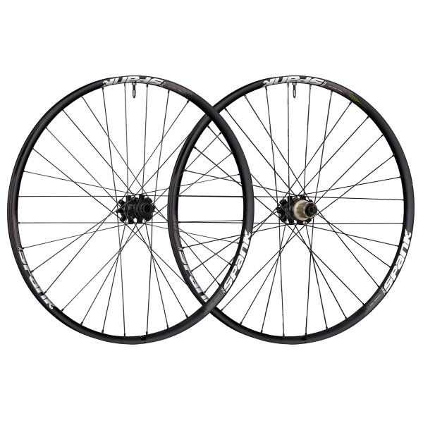 350 Vibrocore Laufradsatz Boost XD - Schwarz