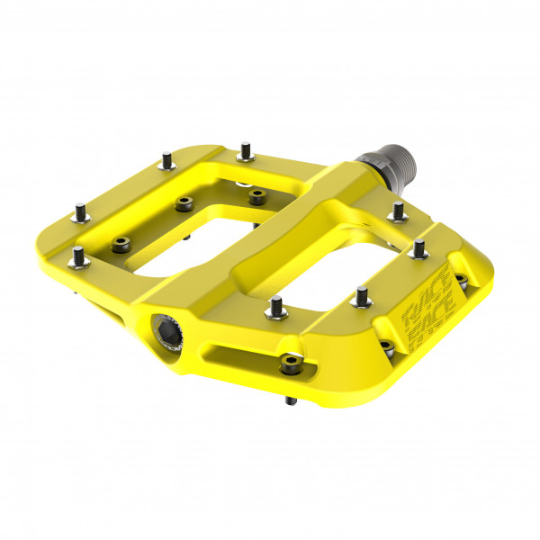 Chester Composite Pedal - yellow