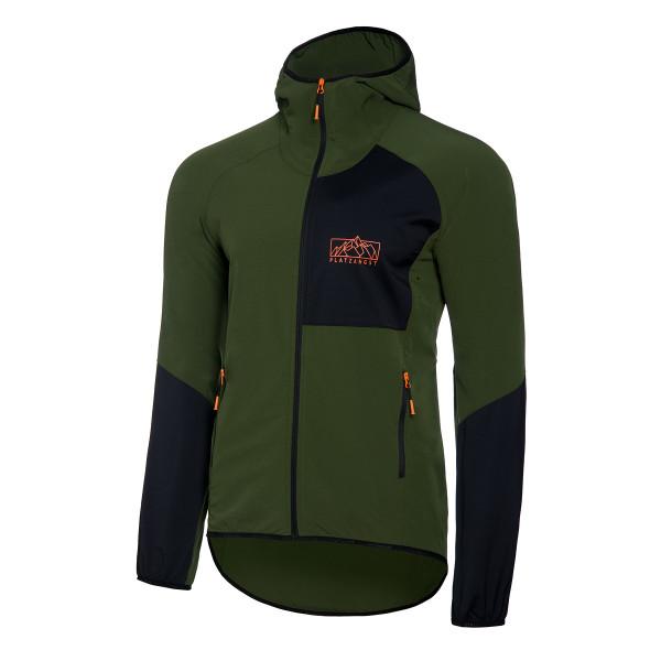 Moreon Jacket