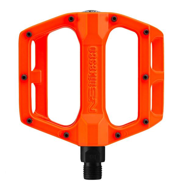 Aerial Kugellager Pedal - Fluo Orange
