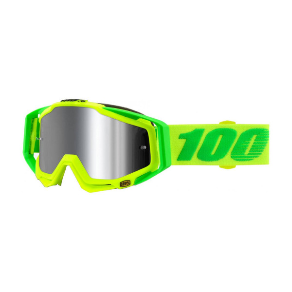 Racecraft Plus Goggle - Sour Soul
