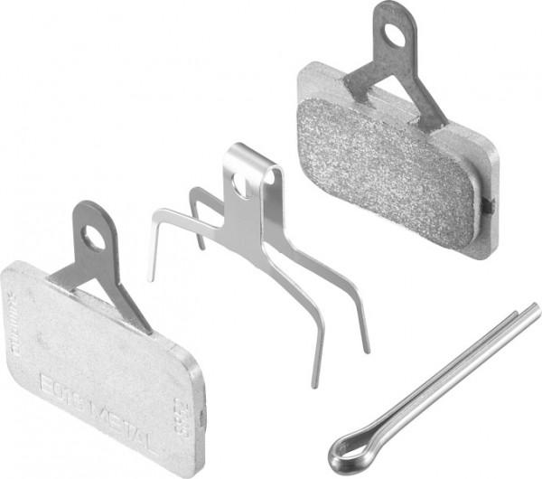 E01S Metall Scheibenbremsbelag