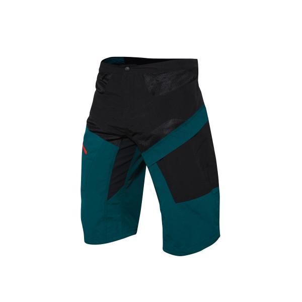 Trailslide Shorts petrol 2016