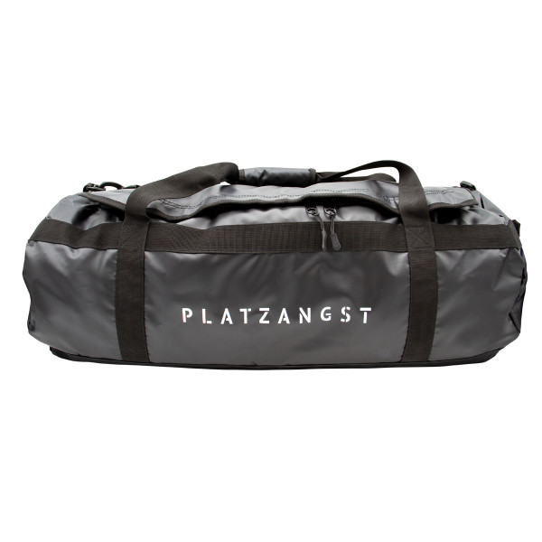 Duffel Travel Bag Black