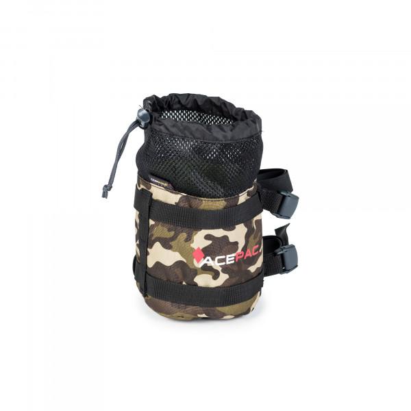 Minima Pot Bag Holster - camo
