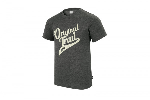 Original Trail2 T-Shirt - Grey