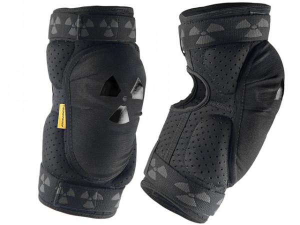 Critical Armour Elbow Protektor - schwarz
