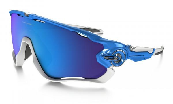 Jawbreaker Sonnenbrille - Sky Blue - Sapphire Iridium