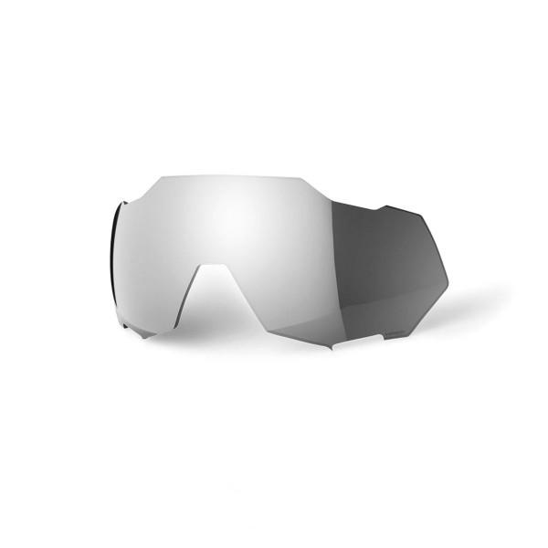 Speedtrap Ersatzlinse - Silver Mirror