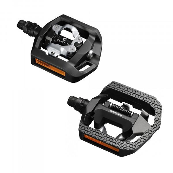 Click R Pedal PD-T421 - schwarz