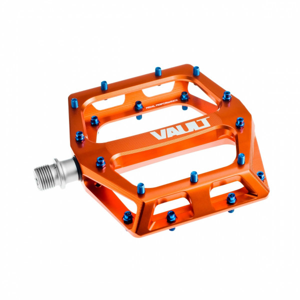 Vault Plattform Pedal - orange