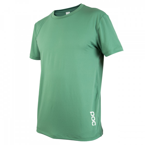 Resistance Enduro Light Tee - wishalloy green