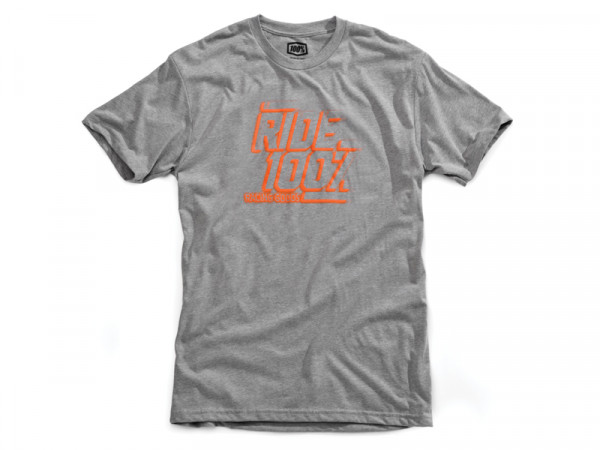 Elliot Jugend T-Shirt - heather grey