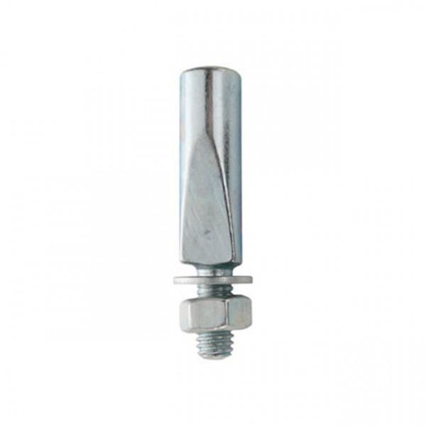 Kurbelkeil 9,5mm Durchmesser - langer oder kurzer Schliff