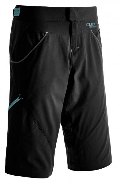 AM Shorts schwarz