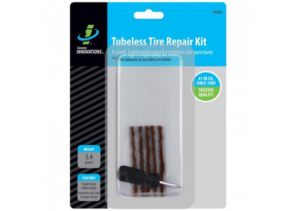 Reparaturset für Reifen/Tubelessreifen