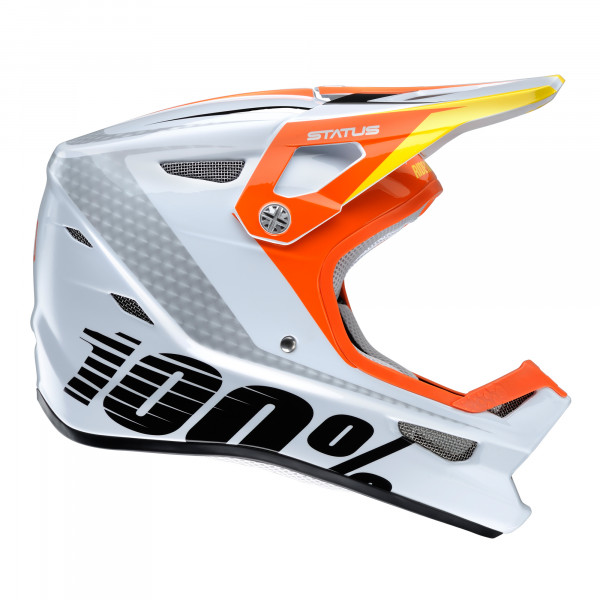 Status Helm - D-Day White