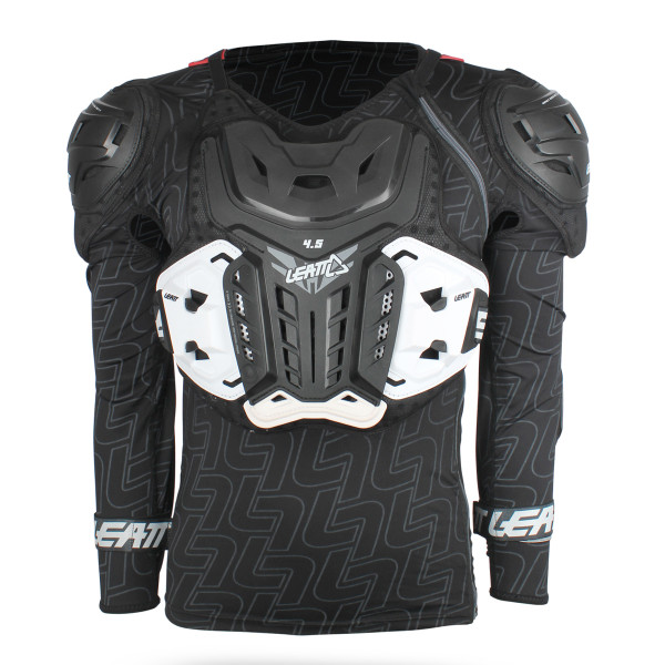 Body Protector 4.5