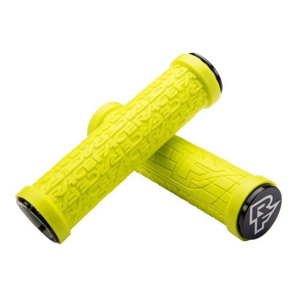 Grippler Lock-On  Griffe  33mm - gelb