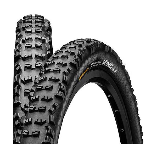 Trail King Sport - 26x2.40 Zoll - Drahtreifen - Performance - schwarz
