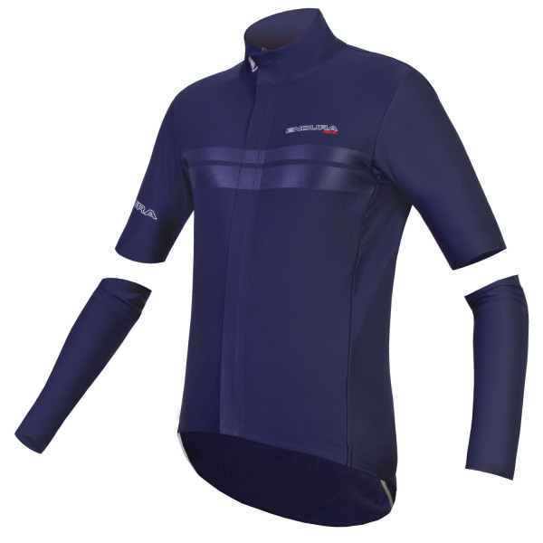 Pro SL Classics Jackentrikot - blau