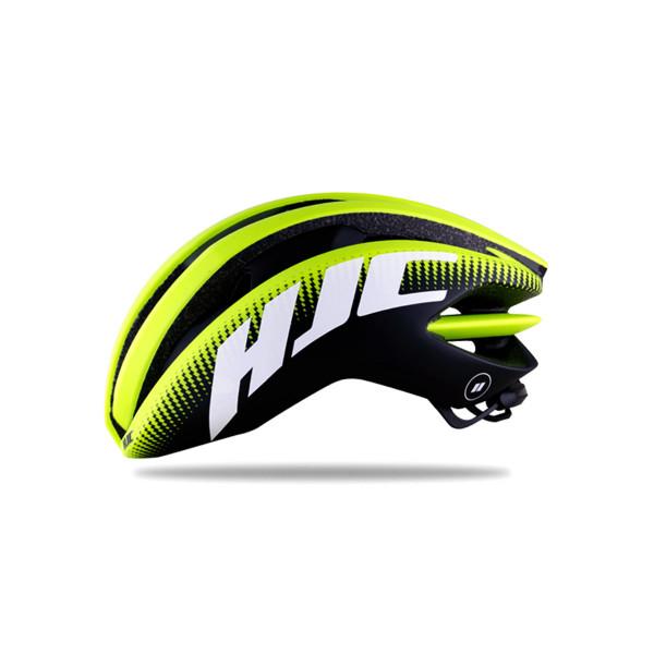 IBEX Road Helm - Matt pattern Green