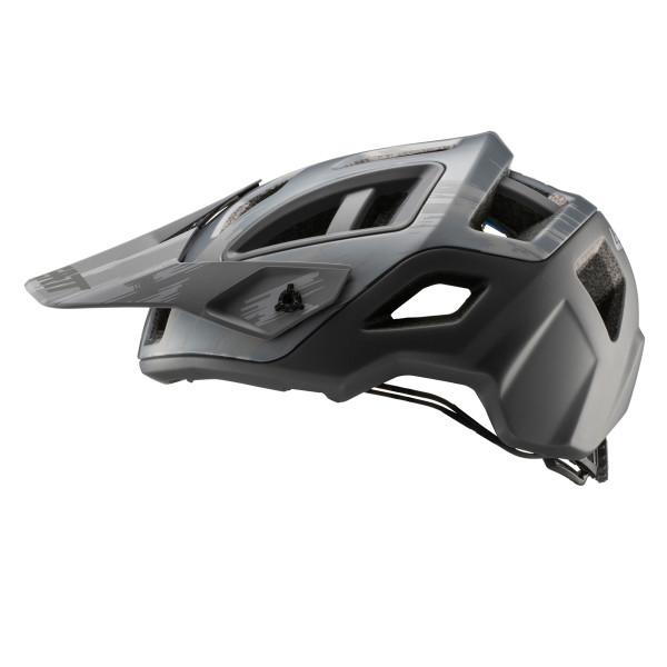 DBX 3.0 All Mountain Helm - Schwarz/Grau