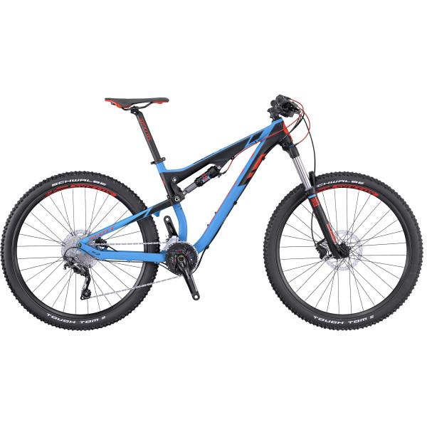 Genius 750 Mountainbike 2016