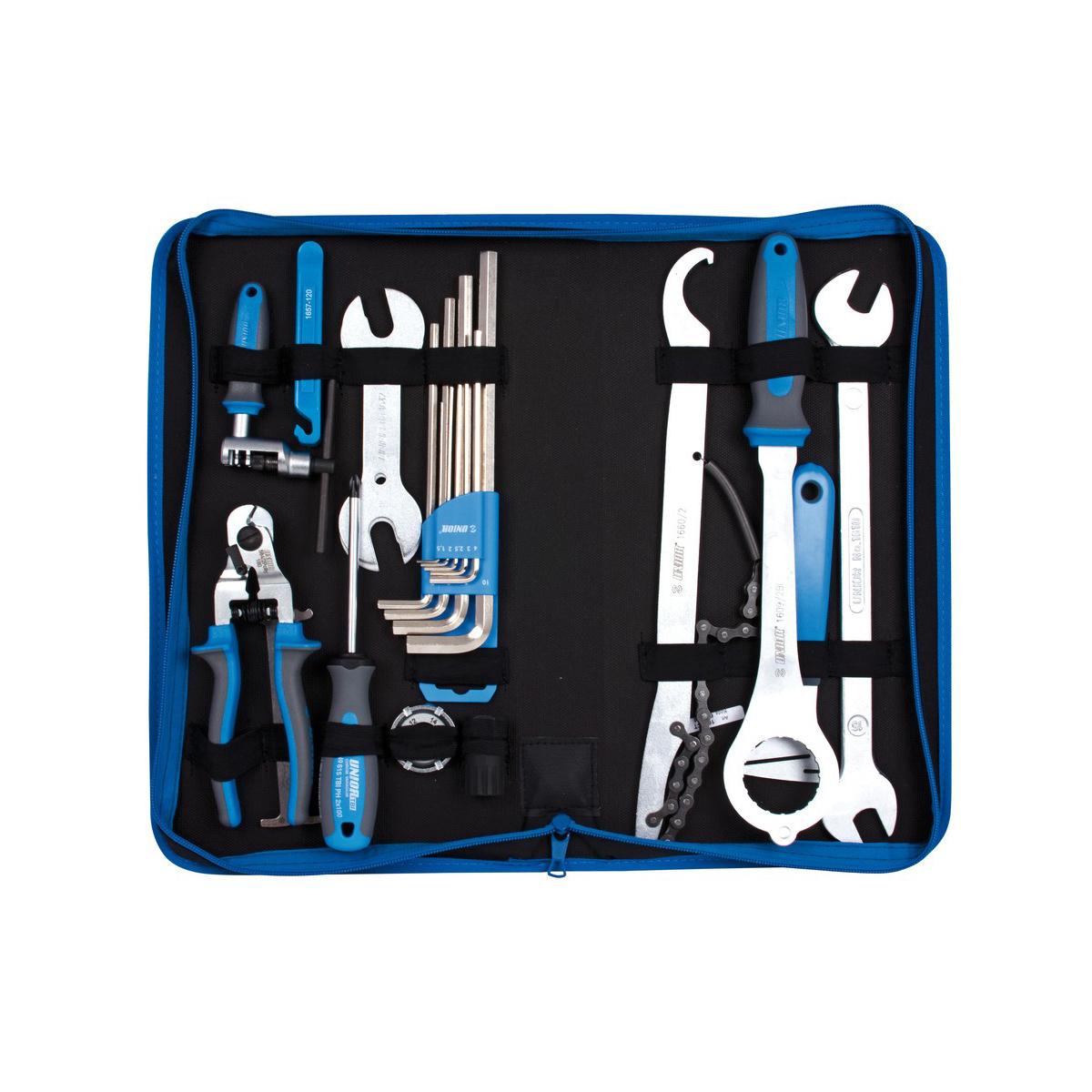 Unior Bike-Werkzeug-Set - 22-teilig online kaufen | BMO