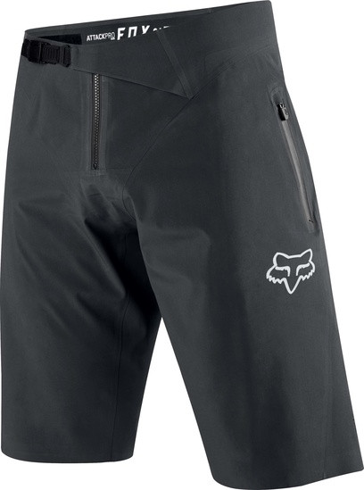 Attack Pro Water Shorts - Black