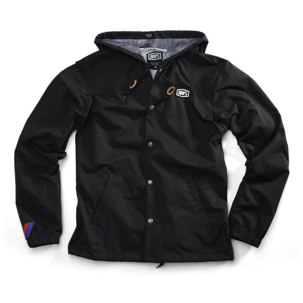 Deluge Jacket