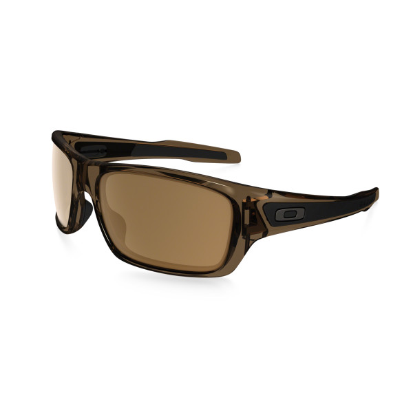 Oakley Turbine Brown Smoke Dark Bronze Braun h8jrqBMV