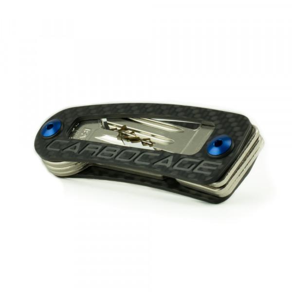 Keycage Colour Edition - blau
