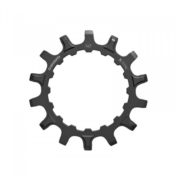 EX1 X-Sync Kettenblatt für Bosch Motor