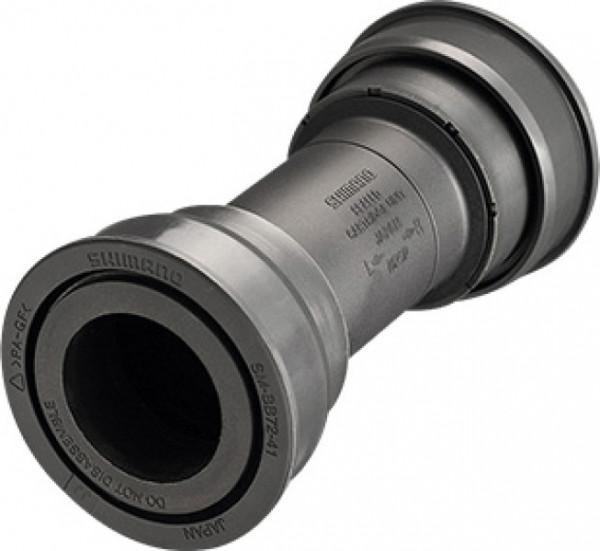 SM-BB72-41B Press-Fit Innenlager Road 86,5 mm 41 mm