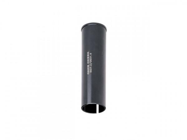 Reduzierhülse Sattelrohr für 27,2mm Sattelstütze