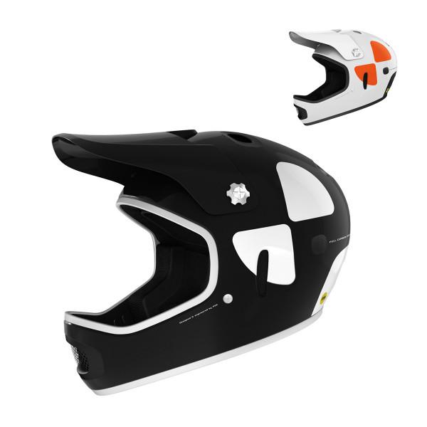Cortex DH MIPS Carbon Helm