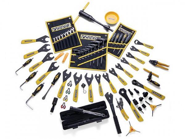 Bench in a Box Werkzeug-Sortiment