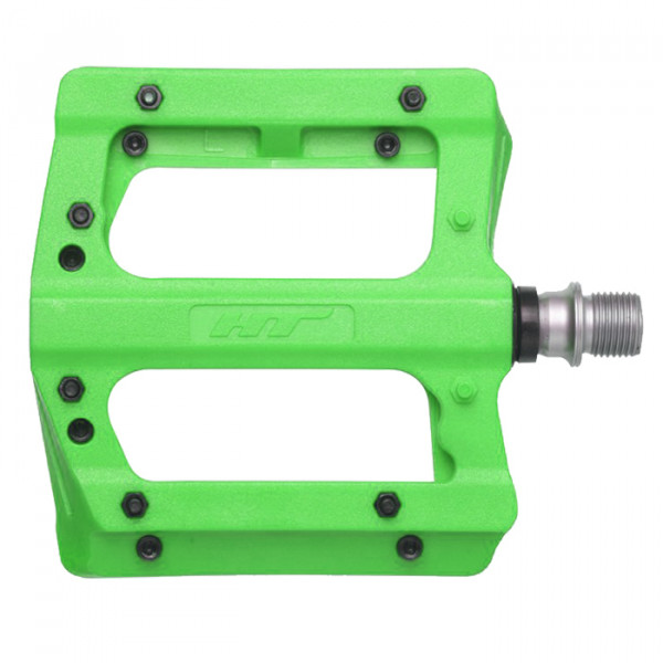 Nano-P PA 12 Adjustable Pedal - light green