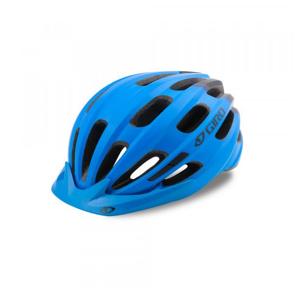 Hale Helm - matte blue