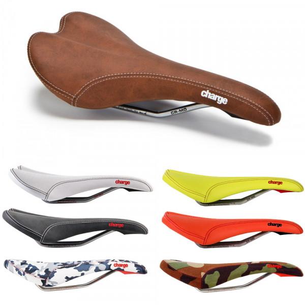 Spoon Sattel - CroMo
