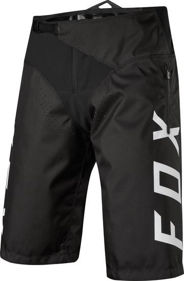 Demo Shorts - Black