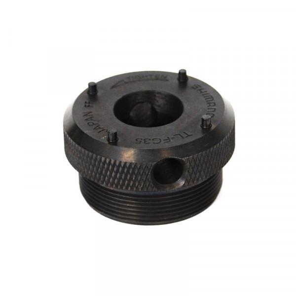 TL-FC35 Montagewerkzeug für XTR FC-M970