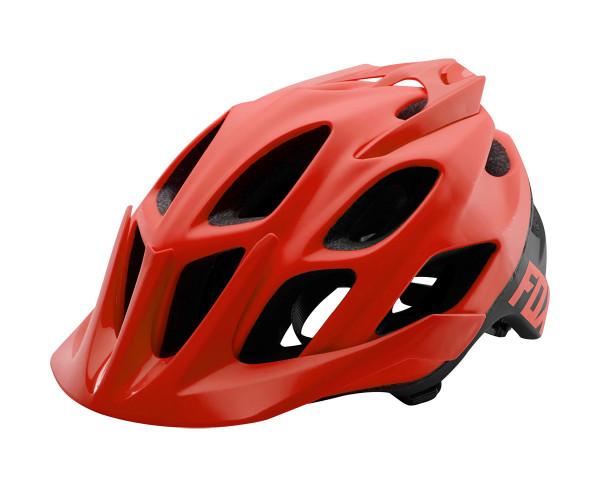 Flux Helm - Creo Red/Black